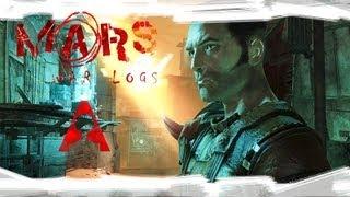 Analog Reviews: Mars: War Logs