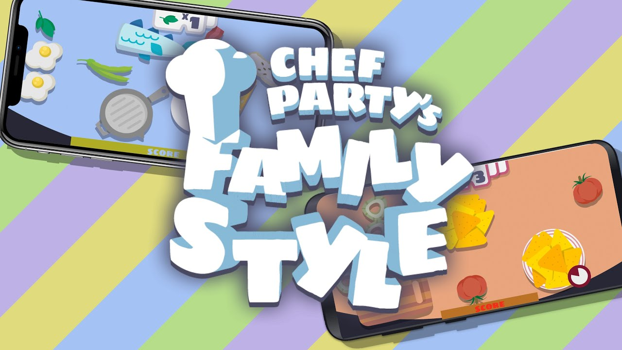 Family Style Release Trailer - YouTube