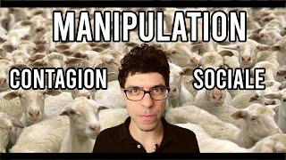 Comment manipuler une foule par contagion | EPISODE #5