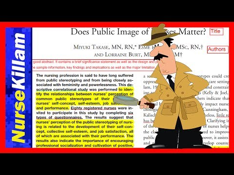 Research Part 2: Finding Information in Scholarly Research A