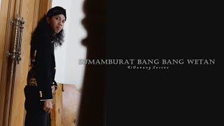Ki Danang Suseno - Sumamburat Bang Bang Wetan [OFFICIAL LYRIC]