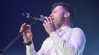 Calum Scott - Dancing On My Own, Live at Wembley