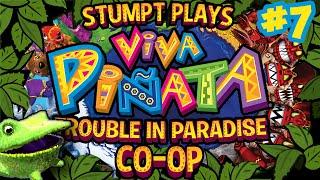 Viva Pinata: Trouble in Paradise - #7 - Exploding Pinatas!