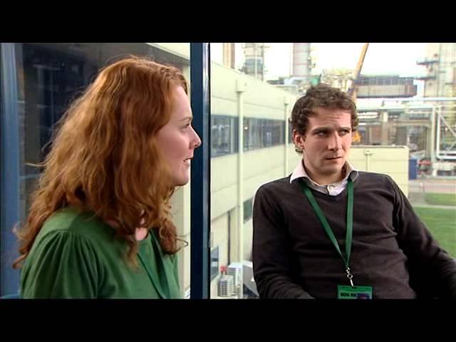 Staff Security Awareness Video