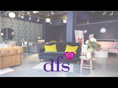 DFS | Match Made | The Ultimate Sofa Buying Guide