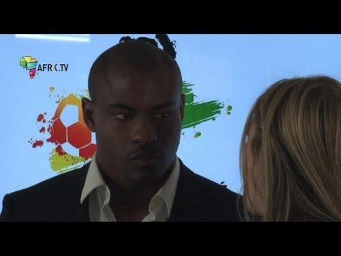 Prix Marc-Vivien Foé: Vincent Enyeama récompensé