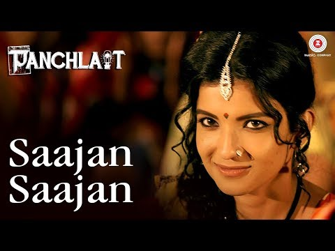 Saajan Saajan Song Lyrics From Panchlait