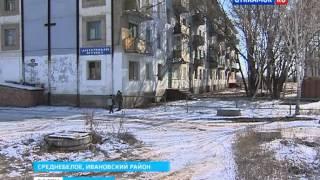 Заброшенные военные городки в Приамурье