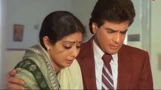 Climax | Aulad - Movie In Parts 08 | Sridevi | Jaya Prada | Jeetendra