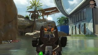 Black Ops III Multiplayer Online Gameplay Hardcore Deathmatch Aquarium Good  Game Call of Duty