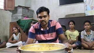 Sambar Rice Recipe | Bisi Bele Bath Recipe | Quick and Easy Sambar  Sadam Recipe | Street Kitchen