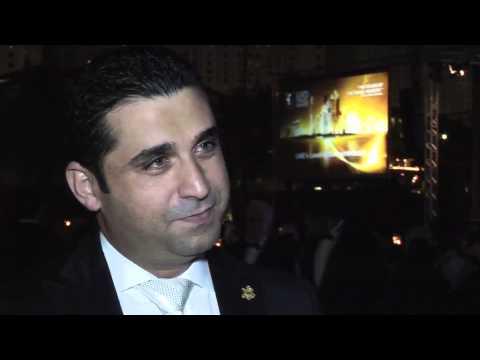 Mazen Al Mhanna, director, sales & marketing, Four Points by Sheraton