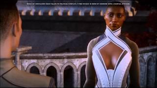 Dragon Age Inquisition - A favor for Vivienne