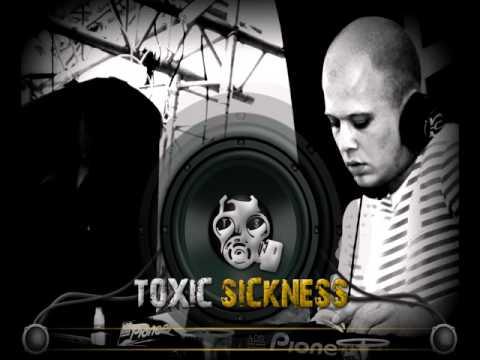 The Demon Dwarf @ Toxic Sickness Radio