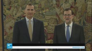 ملك إسبانيا يدعو إلى انتخابات برلمانية مبكرة عقب الفشل في تشكيل حكومة ائتلافية
