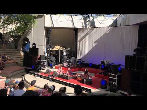 Deradoorian - Live at FORM Arcosanti 5/12/2017