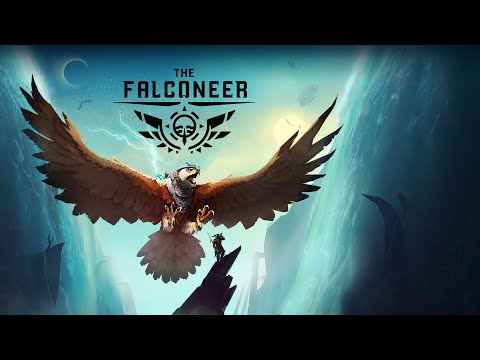 The Falconeer Gameplay - First Look (4K) |