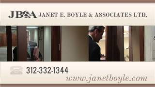 Chicago IL Divorce Lawyer Arlington Heights Family Law Attorney Illinois(http://www.janetboyle.com/ 312-283-1857 Attorney Christopher Marx discusses the factors you should consider when hiring a divorce attorney. At Janet E. Boyle ..., 2013-01-15T04:54:53.000Z)