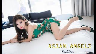 Asian Angels*Model Yang Chen Chen 2