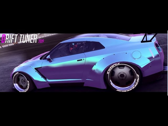Drift Tuner 2019 - JDM Style Android Gameplay ᴴᴰ #1