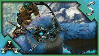 GETTING FORCED TO ANSWER QUESTIONS FOR OP LOOT! - Ark: Survival Evolved [Cluster E82]