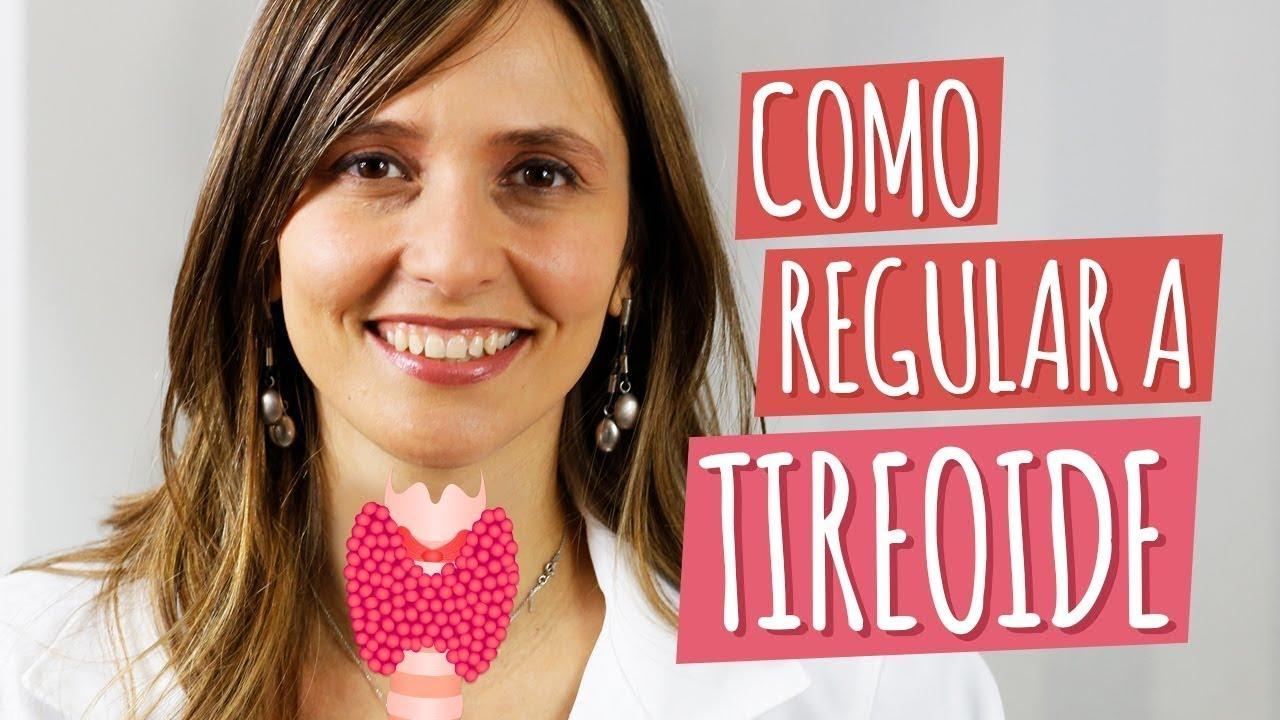 que pasa si tienes la tiroides baja