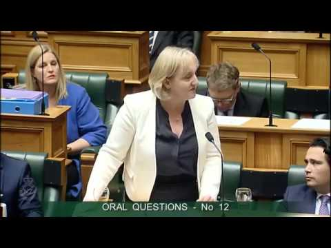 Question 12 - Carmel Sepuloni to the Minister for Social Housing