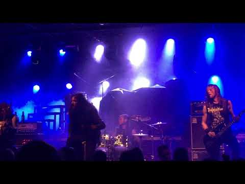 Goatwhore - Collapse In Eternal Worth Live In The Tivoli Dublin