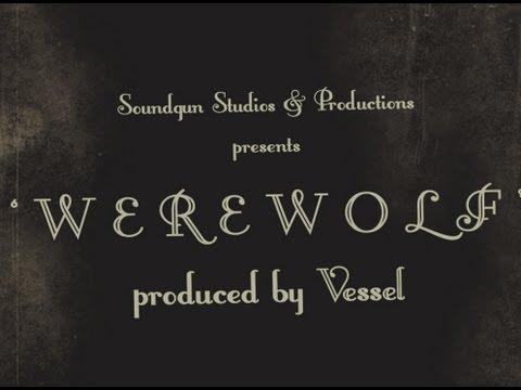 Vessel - Werewolf (feat. Blaze Bayley)