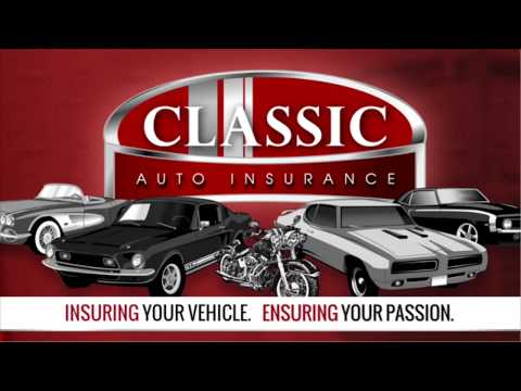 A Lifelong Obsession - One Classic Collector Shares His Passion - Classic Auto Insurance