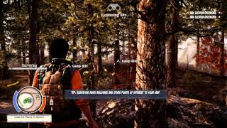 [Motosicli] State of Decay Gameplay