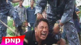 AANDOLAN    Feature Nepali Movie    Part 5