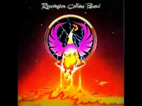 Rossington Collins Band  Free Bird