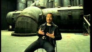 Enter the Matrix Video Game: Behind the Scenes