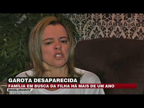 Família busca menina desaparecida há um ano em Goiás