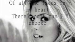 Jennifer Paige - Always you lyrics