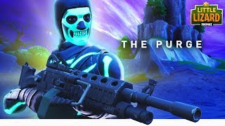 SKULL TROOPERS FINAL PURGE!!! *NEW SEASON 6* - Fortnite Short Film