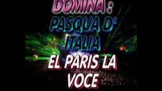 DOMINA EL PARIS + ZENITH DJ: le donne stupefatte e quelli che si vestono da fighetti !!!