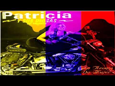 PATRICIA TEHERÁN (Mix) SUS MEJORES ÉXITOS → Vallenato