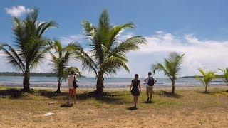 Exploring Bocas Del Toro (DJs Dives)