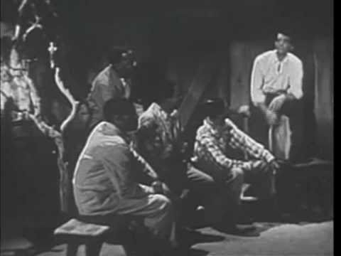 "Dean Martin - ""Kentucky Babe"" - June 5, 1955"