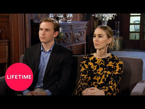 Married at First Sight: Danielle and Bobby Make Their Decision (S7, E16) | Lifetime