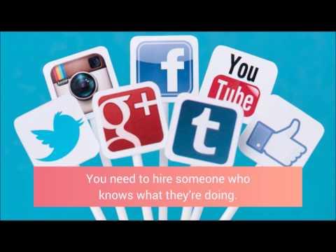 Leon Social Media Marketing Lawton Oklahoma