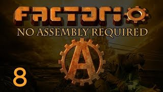 Factorio No Assembly Required 8
