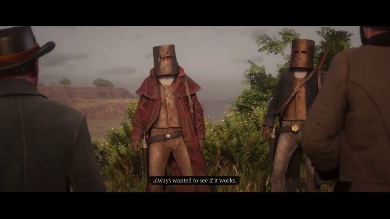 Ned Kelly Game