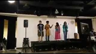 Iktara Karaoke @ Gatech Diwali Nite ICGT '14