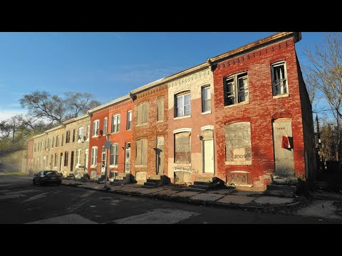 Can Land Value Tax Give Baltimore's Neighborhoods Back To Their Residents?
