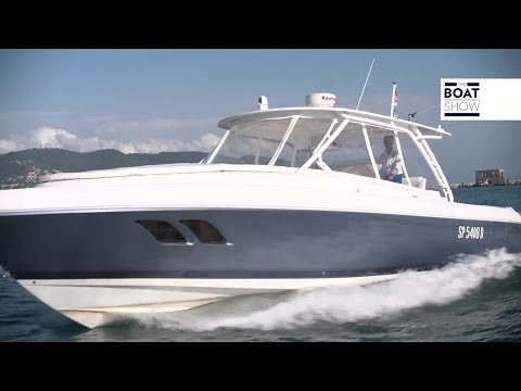 [ENG] INTREPID 400 Cuddy -Review - The Boat Show