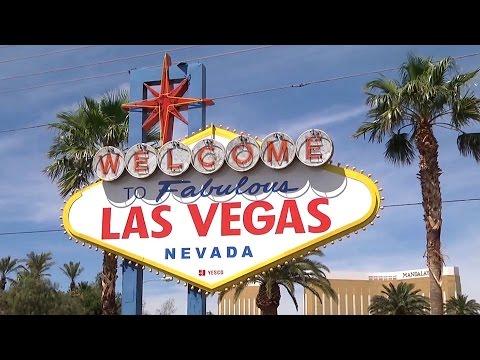 Madrileños por el mundo: Las Vegas (2017)