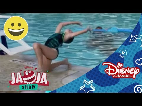JaJa Show: Lo Mejor Episodio 52   Disney Channel Oficial